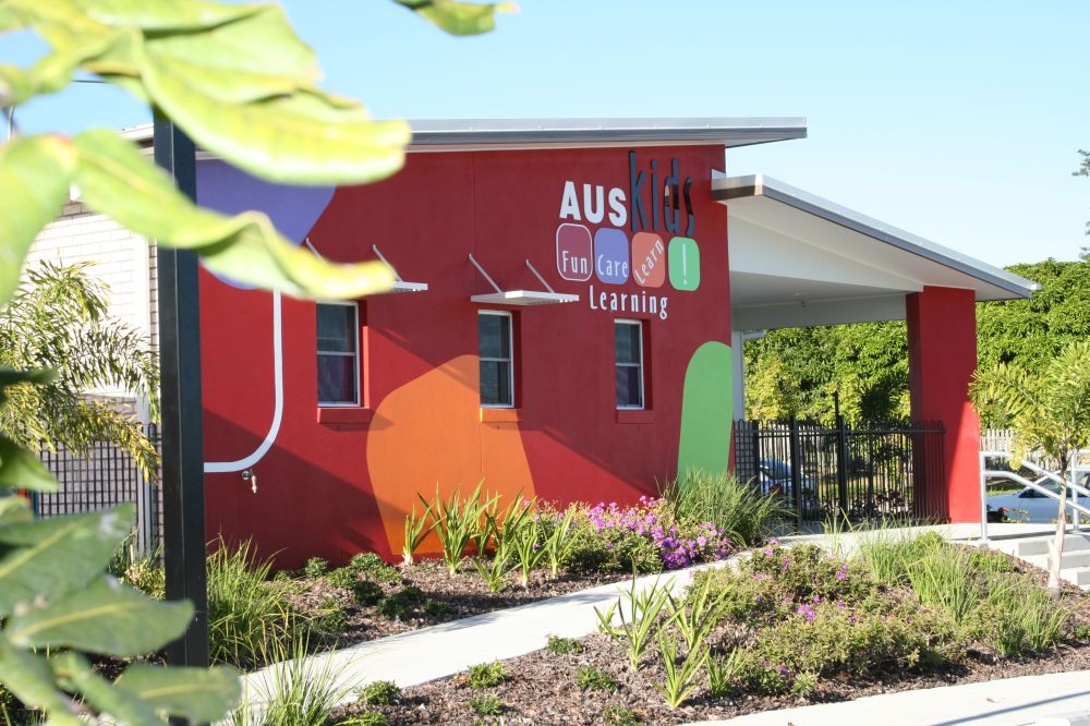 Auskids Early Learning Centre Rooms